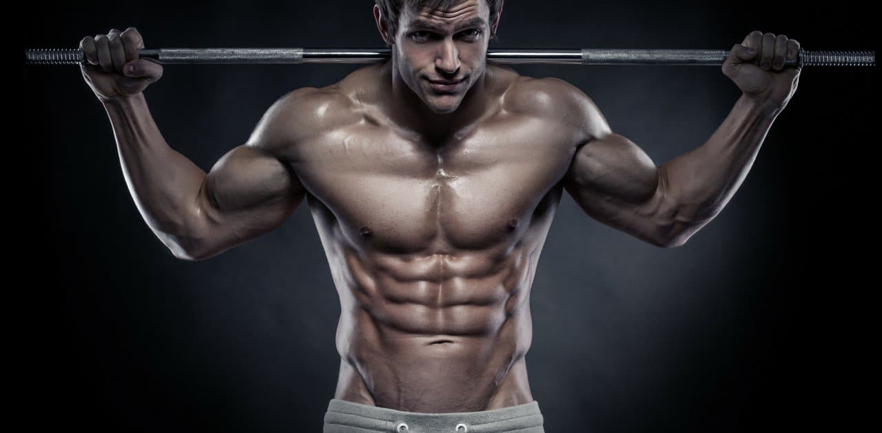 Top 3 Exercises You Must Do to Build Muscle