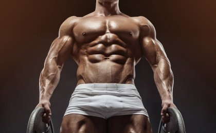 build muscle 5x faster