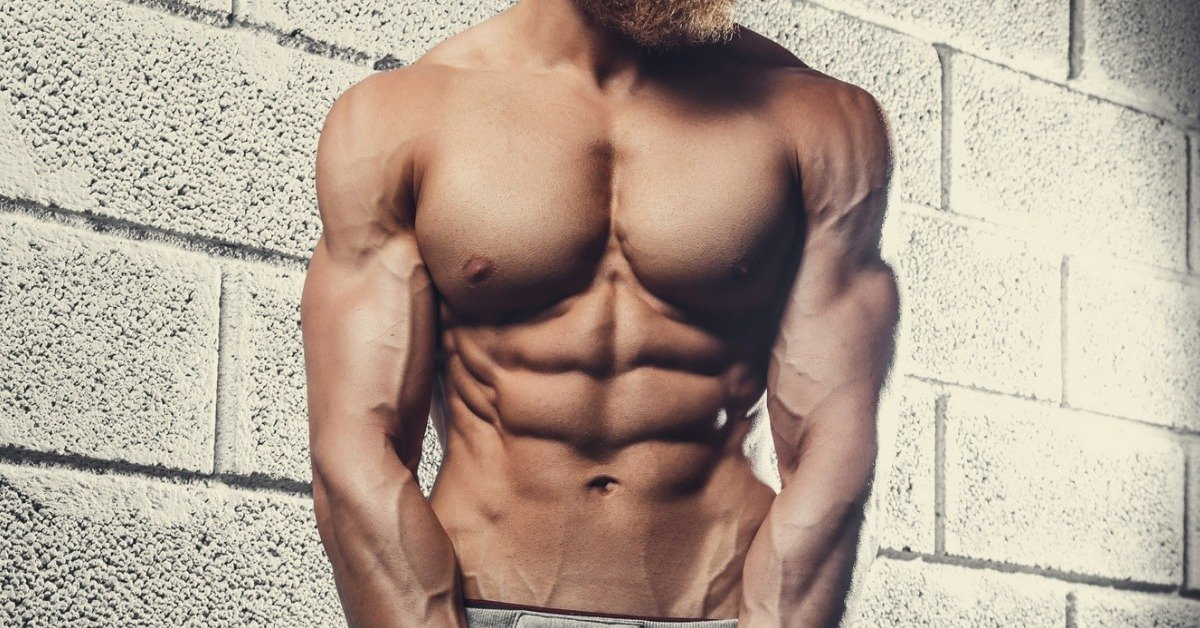 How to Build an Impressive Chest