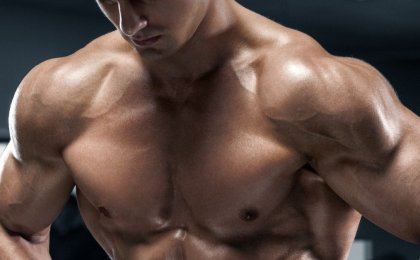 traps muscle