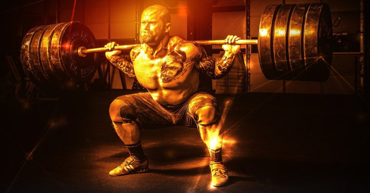 The Top Ten Weight Training Exercises forBuilding Muscle