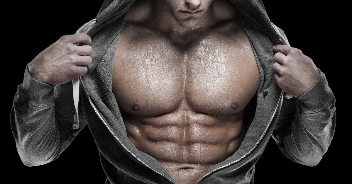Build a Bigger Chest in 4 Simple Steps