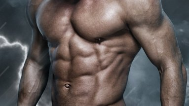 lean bulk in 5 steps