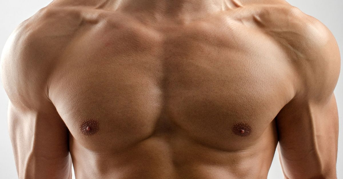 Build a Bigger Chest Faster with Close Grip Isometric Push Ups