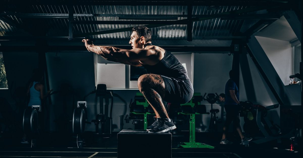 How to Build Strong Legs with Isometric Squats