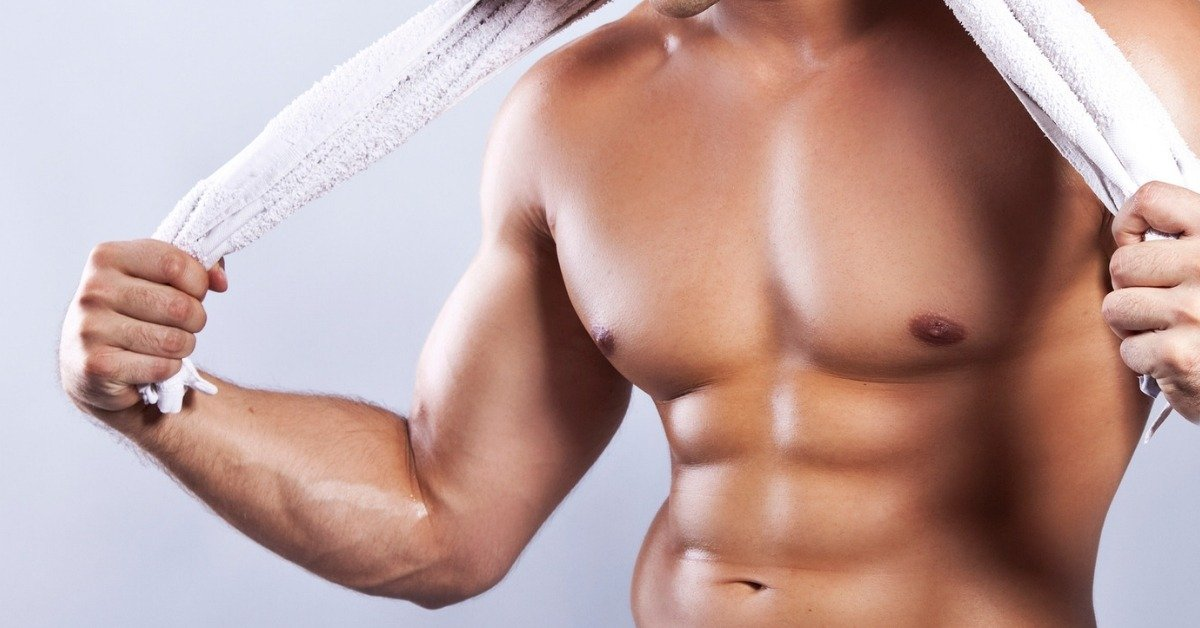 How to Build Your Biceps with Isometric Towel Curls