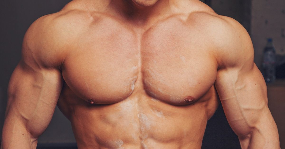 The Best Isometric Chest Exercises to Build a Bigger Pecs