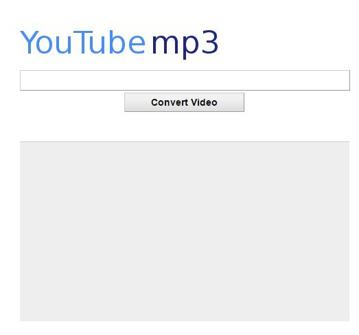 YouTube MP3 Converter 2019 - Convert YouTube video into MP3