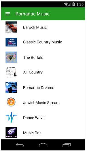 itune music app
