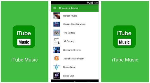 Download iTube Music