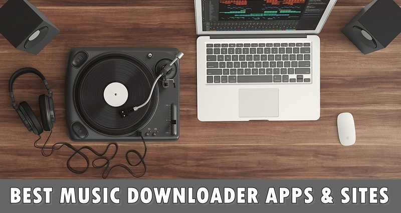 Music Downloader Free 2019: Top Mp3 Music Downloaders