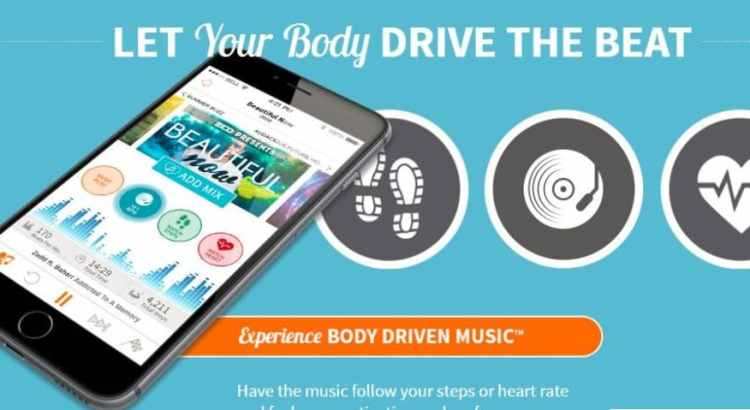 RockMyRun Download Best Workout Music App for Android & iPhone