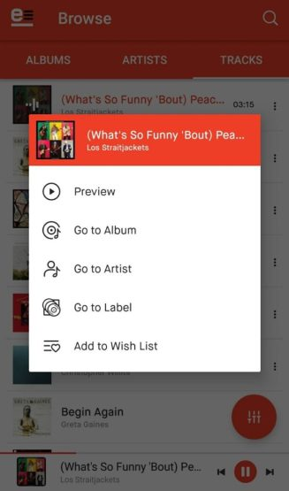 download songs from emusic