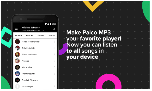 Palco MP3 Download for Android & iOS (Latest Version)