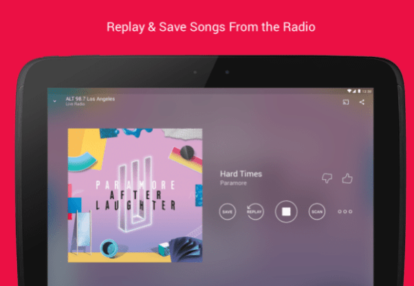 How to use iHeartRadio App
