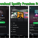 Download Spotify Premium Free