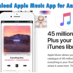 Download Apple Music App for Android (Latest Version)