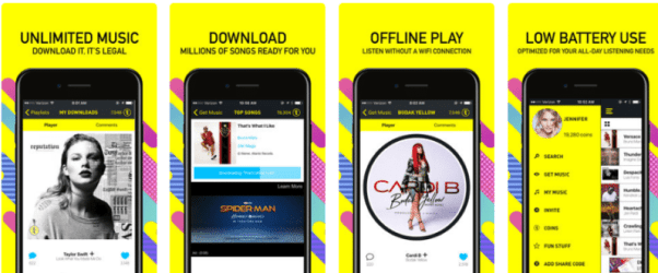 Trebel Music App Download Latest Version