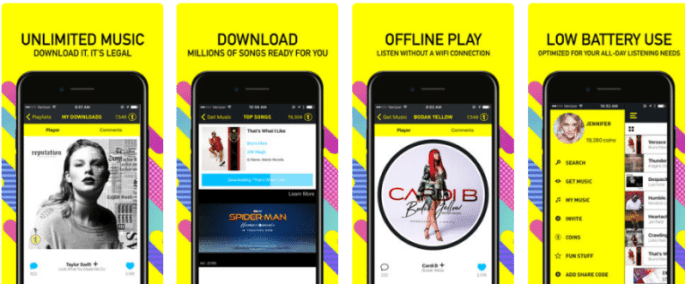 Trebel Music App Download Latest Version