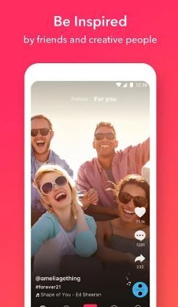 Download Tik Tok App Free for Android & iOS - New Version