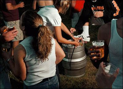 teen alcohol prevention