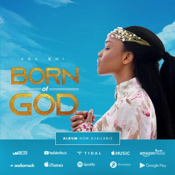 Born Of God Album