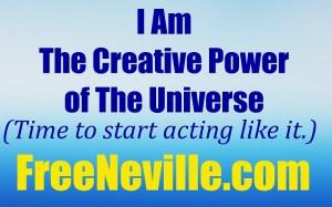 freenevillecreativepower