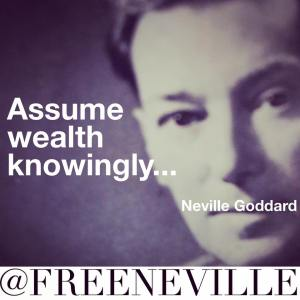 feel_it_real_neville_goddard_quote_knowingly