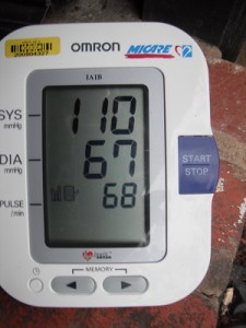 My Neville Goddard Blood Pressure Experiment