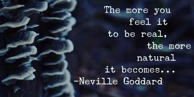 Making Manifesting Easy – Part 2 – Free Neville Goddard