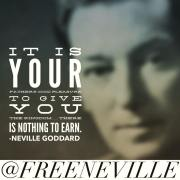 How To Feel It Real For Money - Part 3 - Free Neville Goddard