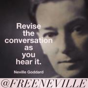 Neville Goddard - The Best 50 Links and Videos - Part 1