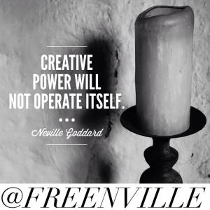 neville goddard quote on creative power