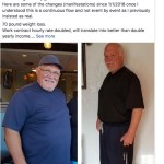 Richard's TOTAL LIFE TRANSFORMATION! – Manifesting Mastery Rocks