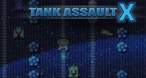 Tank Assault X Free Download