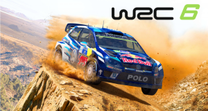 WR6 FIA World Rally Championship Free Download