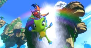 Yooka-Laylee Free Download