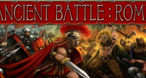 Ancient Battle Rome Free Download