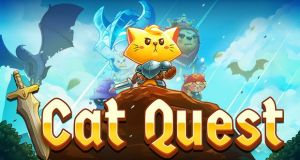Cat Quest Free Download PC Game