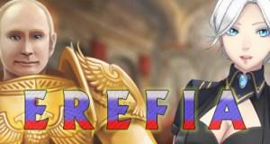 EREFIA Free Download PC Game