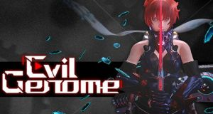 Evil Genome Free Download PC Game