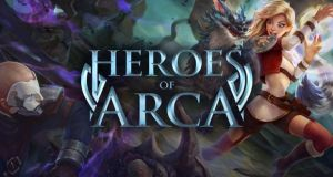 Heroes of Arca Free Download (Update 3)