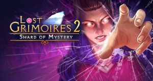 Lost Grimoires 2 Shard of Mystery Free Download