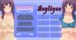Negligee Stories Free Download PC Game