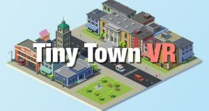 Tiny Town VR Free Download PC Game
