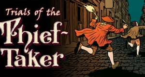 Trials of the Thief Taker Free Download