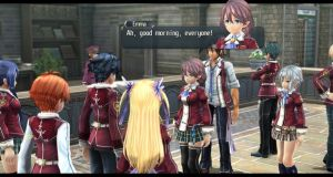 The Legend of Heroes: Trails of Cold Steel Free Download