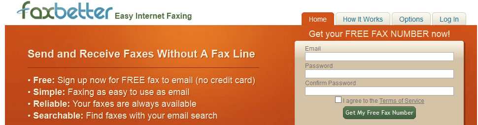free fax no credit card needed 5 fax providers to do so