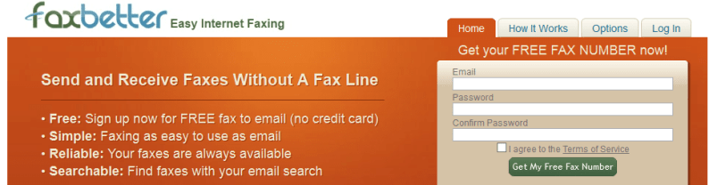 Free Fax No Credit Card Needed - 5 Fax Providers To Do So