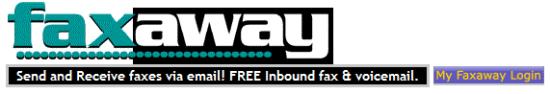 Faxaway